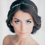 Аксессуары к свадьбе в греческом стиле