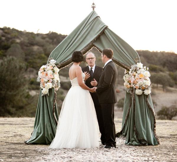 свадьба-побег