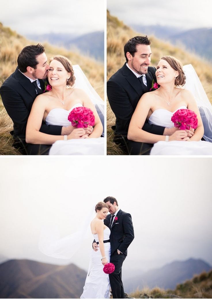 Свадьба-побег: советы по организации + идеи
