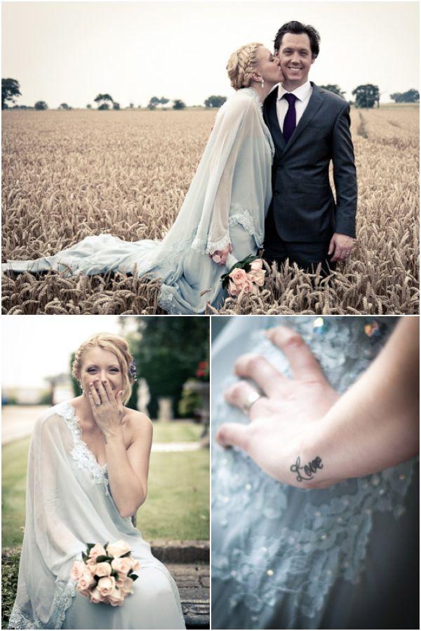 Свадьба-побег: выбор места