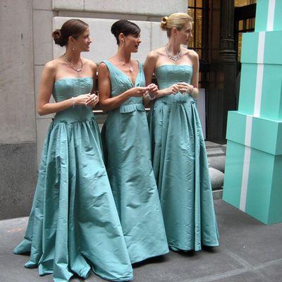 Кстати именно платье подружки