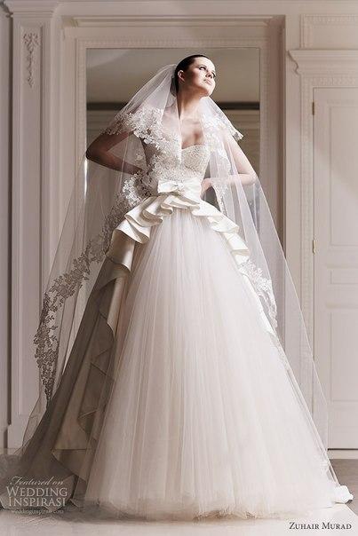 Свадебные и вечерние платья от лучших