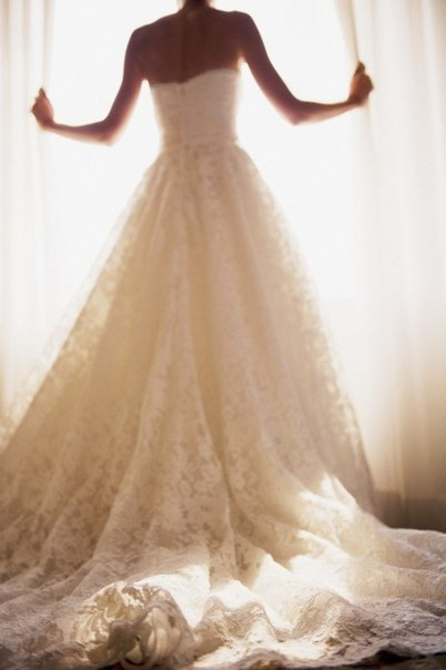свадебные платья 2013 пышные кружевные