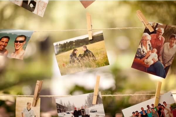 свадьба в стиле пикник