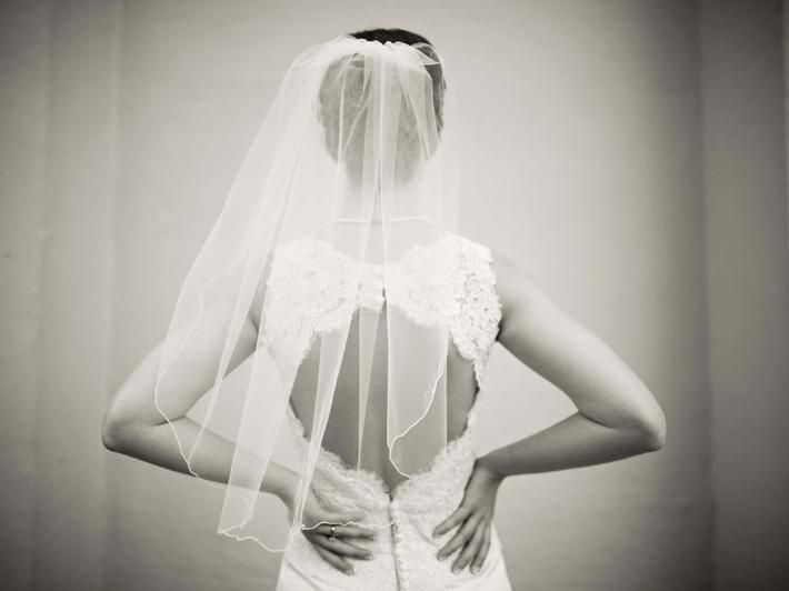 Как подобрать образ невесты: несколько правил для начинающих