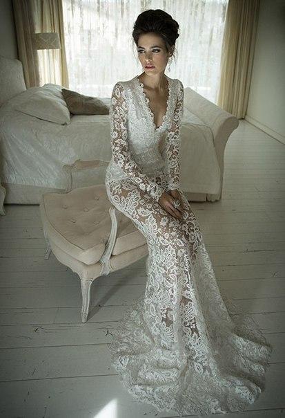 свадебные тенденции 2013 платья