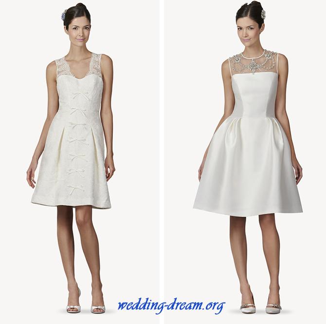 Свадебные платья Carolina Herrera осень 2014