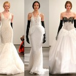 Свадебные платья Веры Вонг 2014