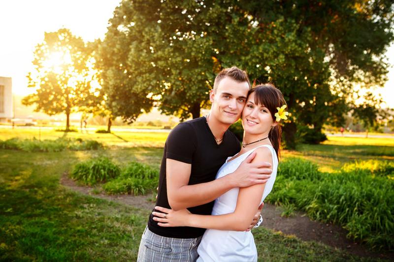 Love Story Даниила и Екатерины: встреча, назначенная судьбой