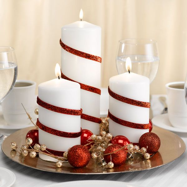 оформление свадебного зала красно белое