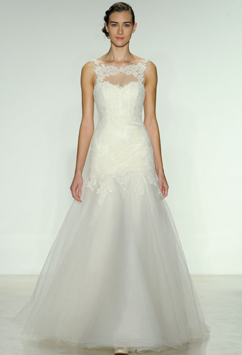 Свадебные платья Christos 2014