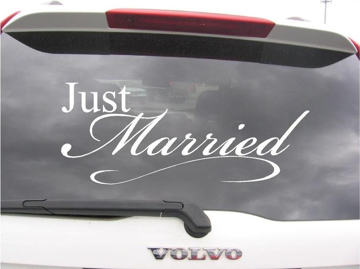 красивое оформление свадебных машин