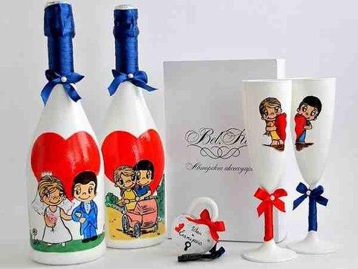 свадебные приглашения love is
