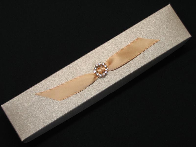 свадебные приглашения свиток