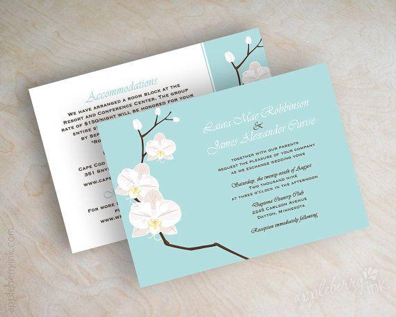 приглашения на свадьбу тиффани
