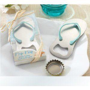 Практичный подарок для гостей на свадьбе – открывалка