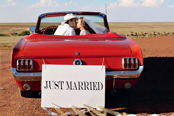 Свадебный календарь планирования