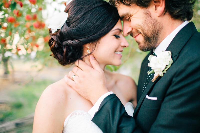 Тайминг традиционного свадебного дня