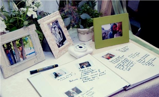 Интерактивные зоны на свадьбу
