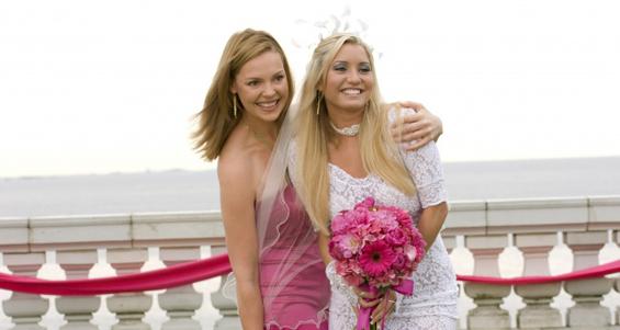 Как выбрать дружку для свадьбы
