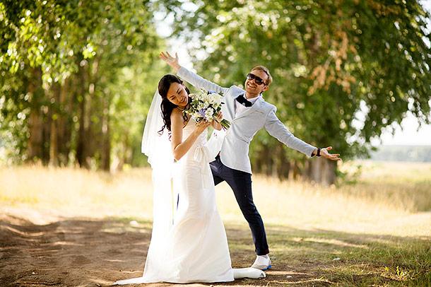 Мифы про образ жениха