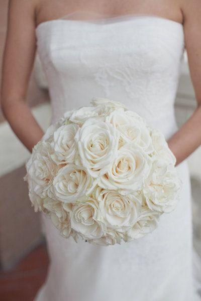 Летний цвет свадьбы