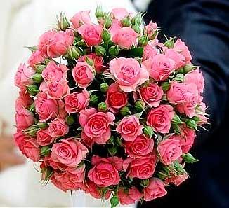 Букеты Кустовых Роз | 2 фотографий | ВКонтакте