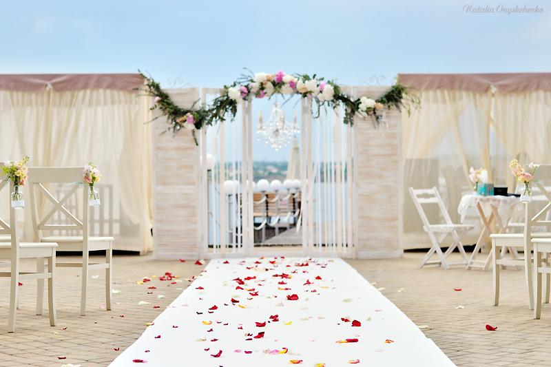 Свадьба в стиле Shabby chic (Шебби-шик)