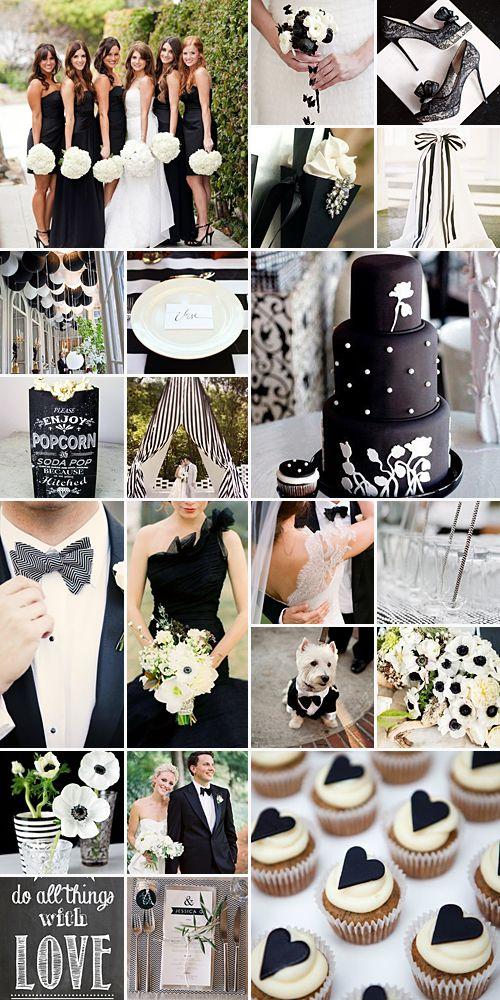 cЧто цвет свадьбы говорит о вас