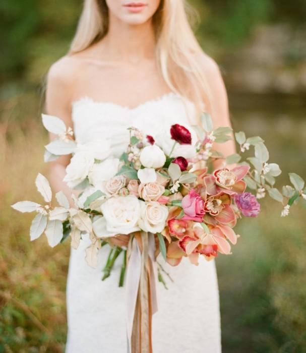 Свадебные тренды 2016